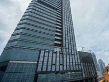 济南高新金融商务大厦项目