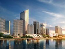 宁波江湾城