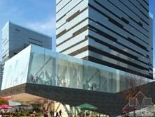 宁波市国际贸易展览中心11号馆I标段幕墙工程