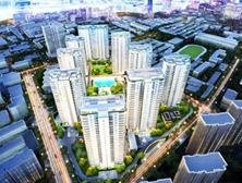 """上海""""杨浦区平凉街道18街坊地块""""项目"""