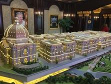 上海品牌国际珠宝中心