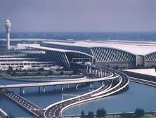 上海浦东国际机场飞行区下穿通道及5号机坪改造工程一飞行区下穿通道工程(二标段)