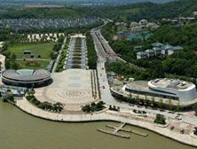 太湖度假区长东农民社区项目