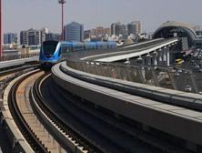 南昌地铁轨道交通应急抢险项目