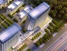 双凤智谷创新产业园